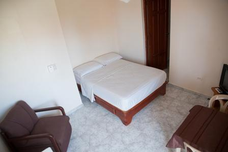 Double room - Doble Room Sleeps 3 - Santo Domingo - rentals