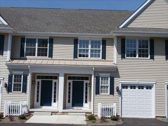 The Seasons 115693 - Image 1 - Rehoboth Beach - rentals