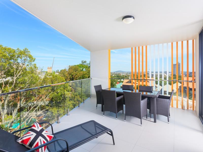 12/450 Main St, Kangaroo Point, Brisbane - Image 1 - Brisbane - rentals