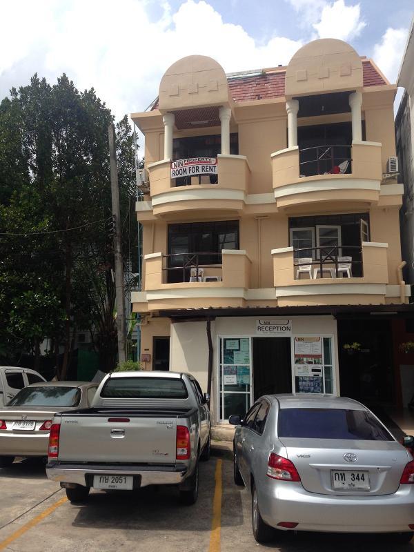 Main - Nin Apartment on Karon Beach 50 meters from beach - Karon - rentals