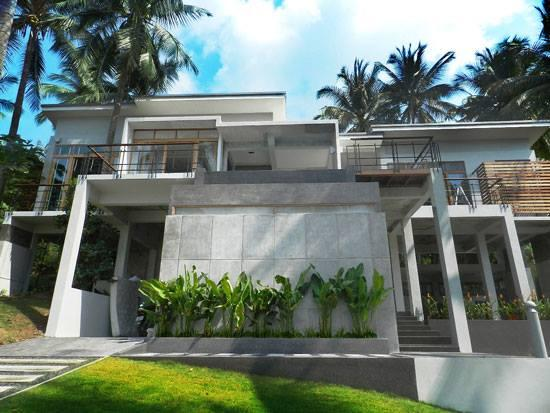 Beautiful 3 bedroom dream villa on paradise Island - Image 1 - Sao Hai - rentals