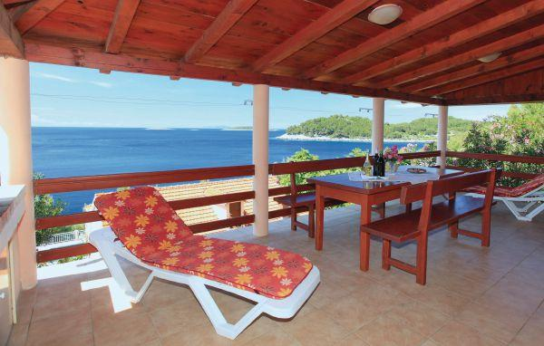 Holiday House - Image 1 - Blato - rentals