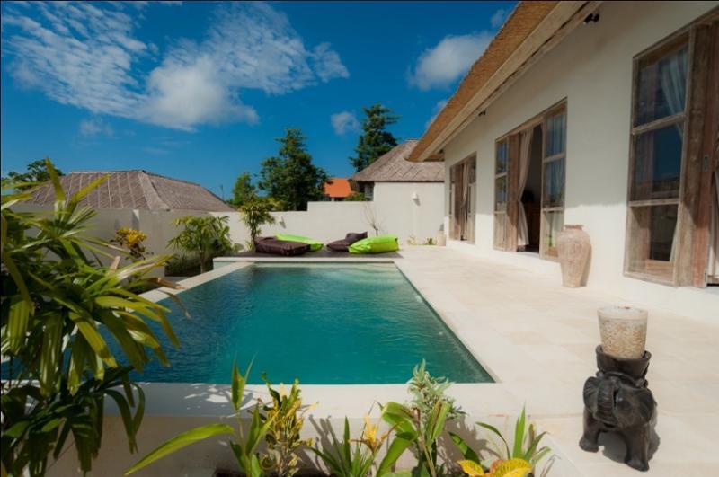 Nice Villa Susur Bali for rent - Image 1 - Ungasan - rentals
