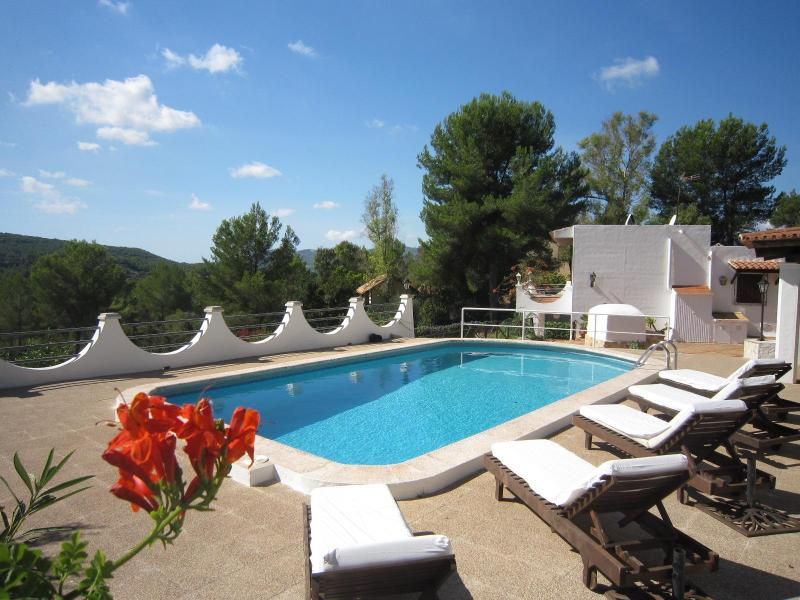 Villa Almodovar - Image 1 - Santa Eulalia del Rio - rentals