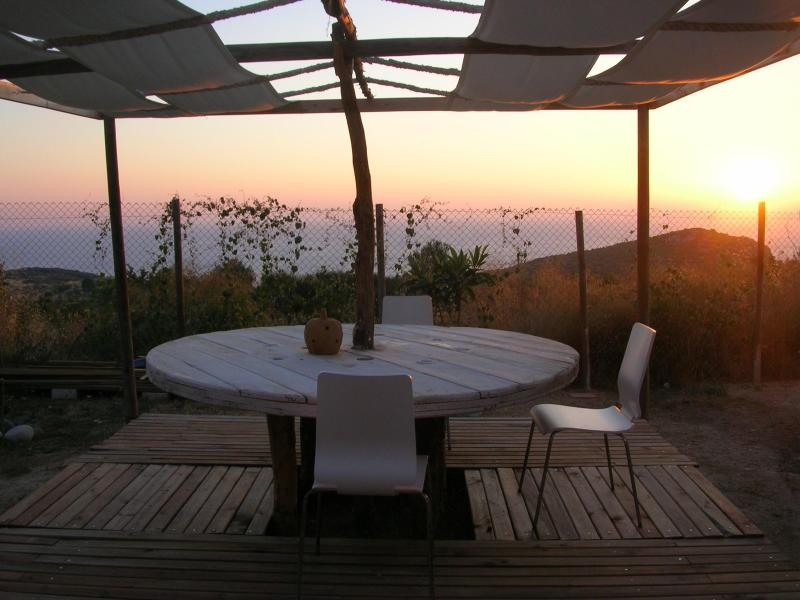 great seawiew house and garden - Image 1 - Karaburun - rentals