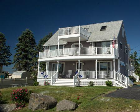 Property - Y676 - York - rentals