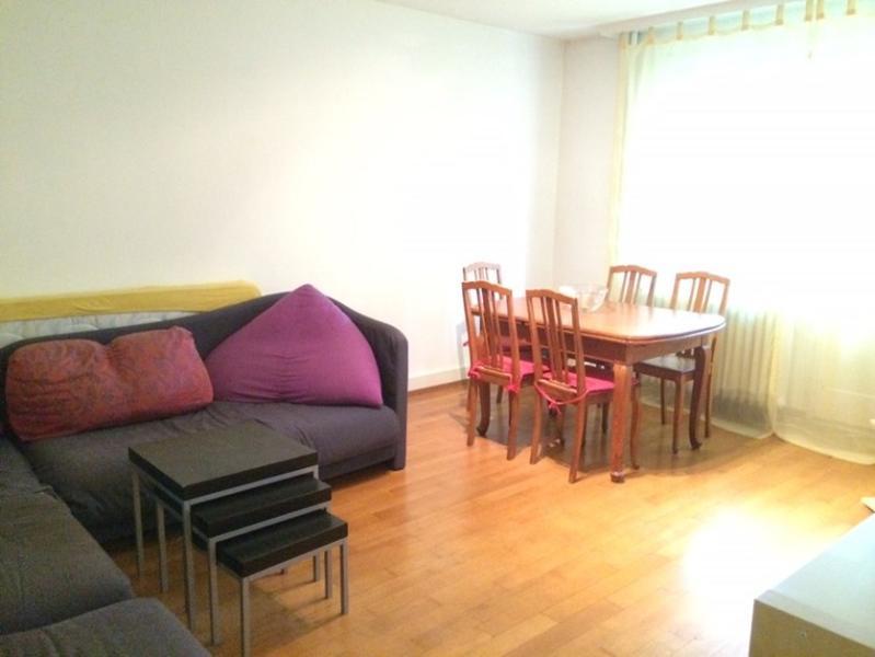 Nähe Eigerplatz, gemütliche Wohnung - Image 1 - Bern - rentals