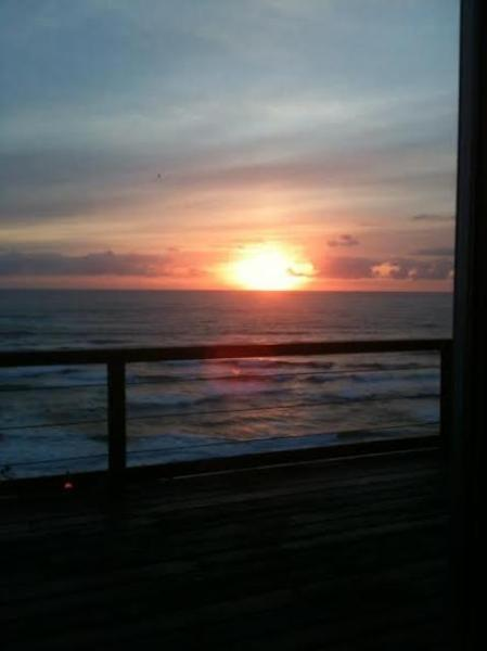 Beverly Beach Sunsets - Image 1 - Newport - rentals