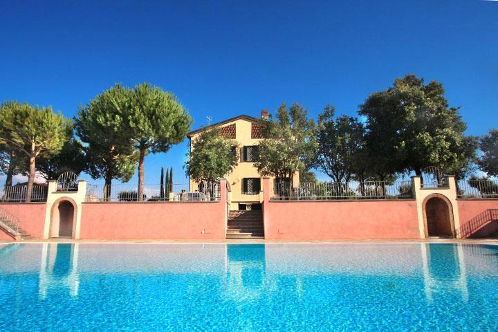 Luxury Villa on the Tuscan coast Costa degli Etrus - Image 1 - Cecina - rentals