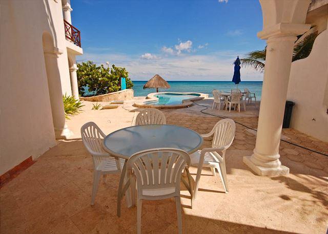 Playa Caribe, Unit #3 - Image 1 - World - rentals