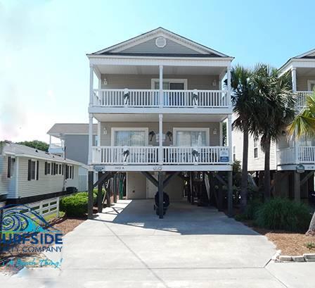 Parrot Dise - Image 1 - Surfside Beach - rentals