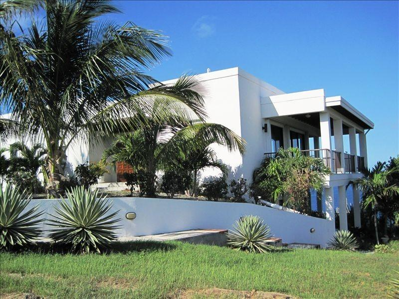 Sea Breeze Villa - Hilltop Villa with the Best Multi-Island Views! - Water Island - rentals