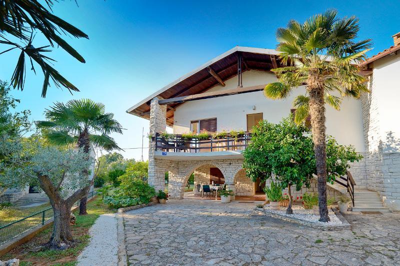 Villa Pineta 1 - Image 1 - Medulin - rentals