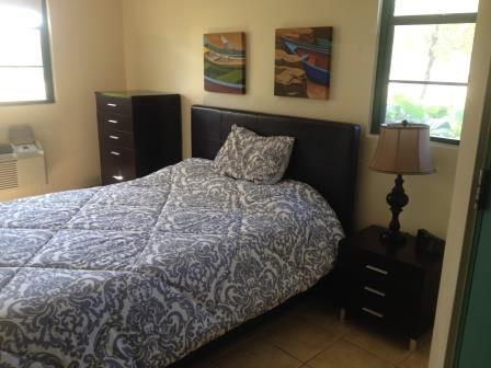 5401 Master bedroom w/ Queen Bed - Awesome Aquatika 5401 - Loiza - rentals