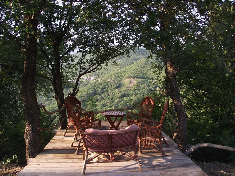 "Villa ""Hrabri Vuk 2"", Budva, Montenegro - Image 1 - Budva - rentals"
