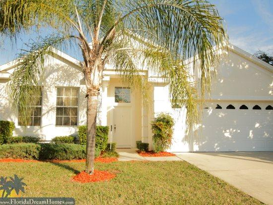 Newly Remodeled 4 Bedroom/3 Bath Home with Private Pool and Two Master Suites - 15031 - Kissimmee - rentals