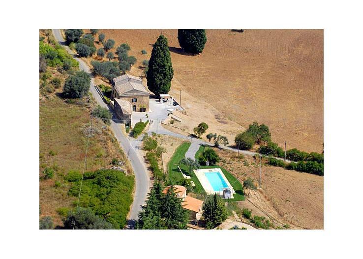 Casa De Flores - Image 1 - Sicily - rentals