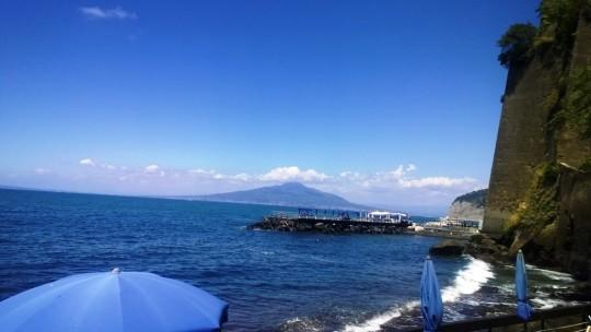 APPARTAMENTO GRAZIA - SORRENTO CENTRE - Sorrento - Image 1 - Sorrento - rentals