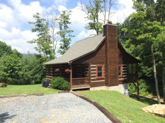 Our Neck Of the Woods Location: Boone / Valle Crucis - Image 1 - World - rentals