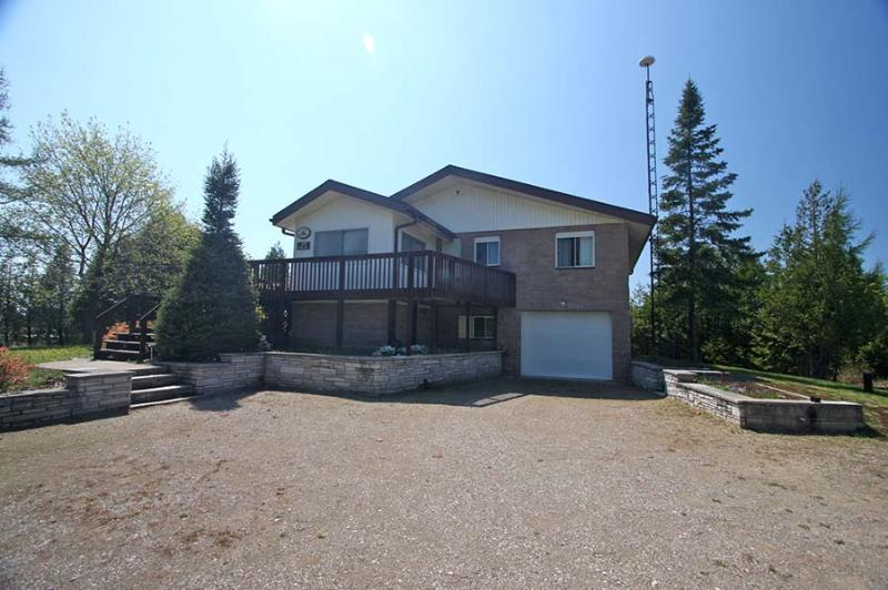 Panoramic View cottage (#615) - Image 1 - Sauble Beach - rentals