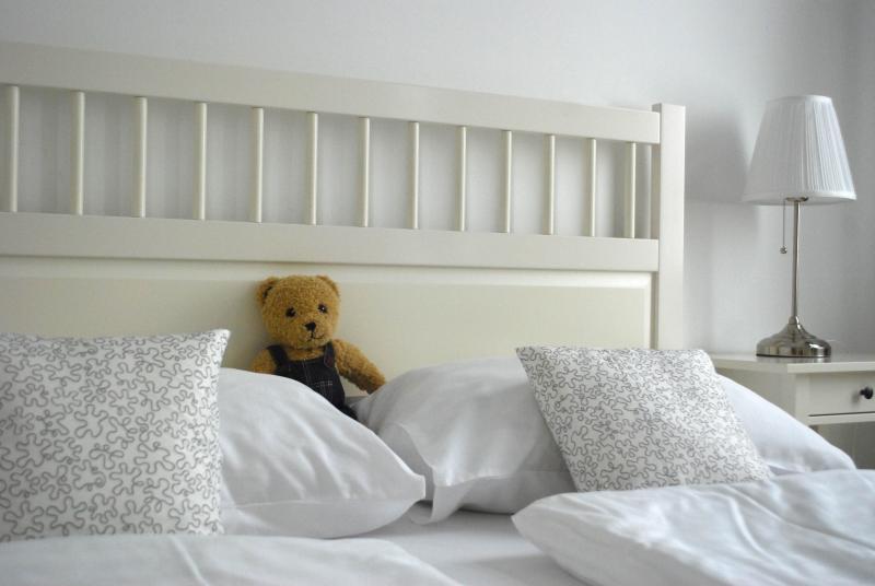 Bedroom - Cozy standard Apartment 50m² - 1 bedroom - Vienna - rentals