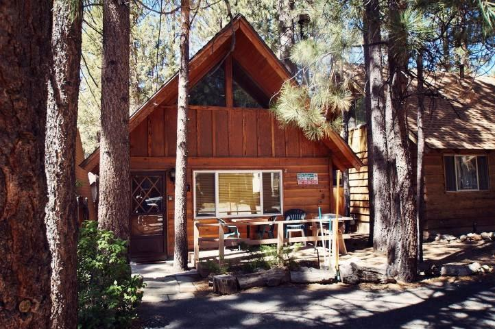 Moonridge Hideaway - Image 1 - Big Bear Lake - rentals