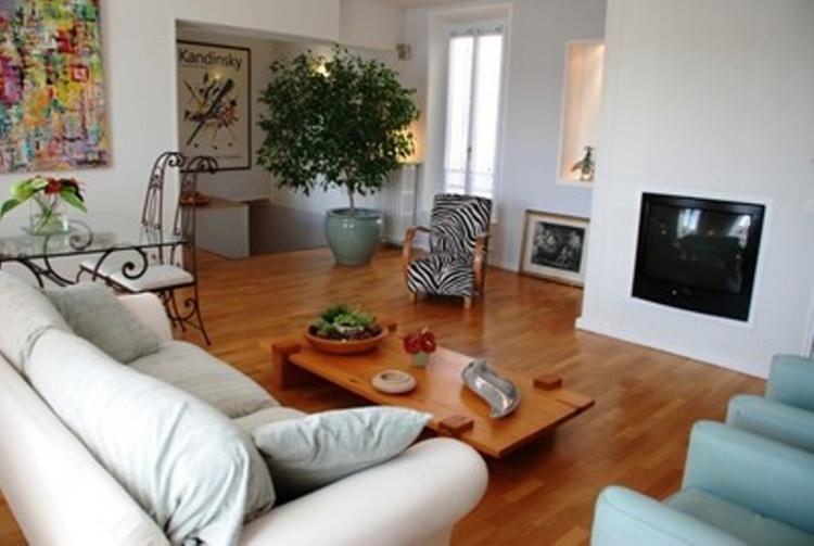 The Alsace, Outstanding 3 Bedroom Apartment Rental in Cannes - Image 1 - Cannes - rentals
