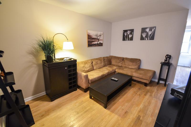 THE REAL DEAL 2BEDS-TRIBECA-TERRACE - Image 1 - New York City - rentals