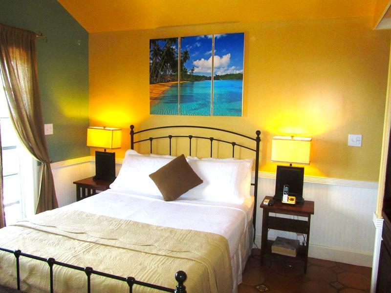 Studio - 360° Panoramic View, Eleuthera, Bahamas - Image 1 - Governor's Harbour - rentals