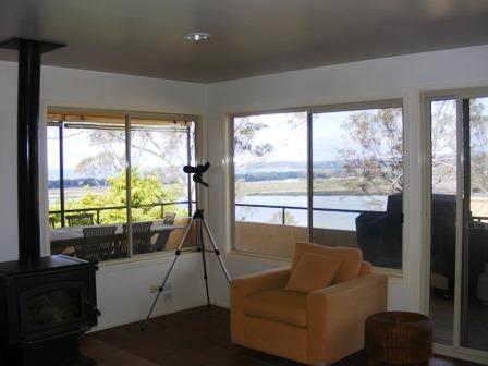 Mt Imlay View House - Image 1 - Merimbula - rentals