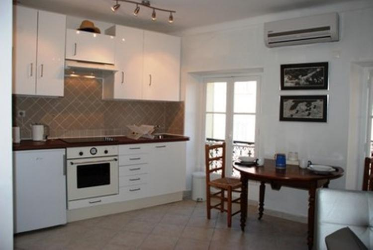 Fantastic Perrissol Studio with a Balcony, in Cannes - Image 1 - Cannes - rentals