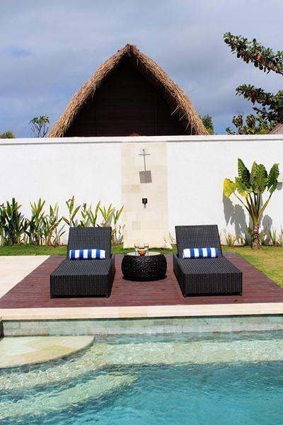 Villa Pelangi - Image 1 - Ungasan - rentals
