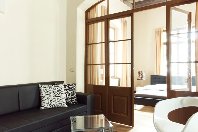 Royal Palace - Superior Two Bedroom Old Town Residence - Royal Palace - Superior 2BR Old Town Residence - Prague - rentals