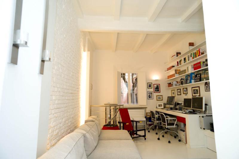 sweet loft in bologna's heart - Image 1 - Bologna - rentals