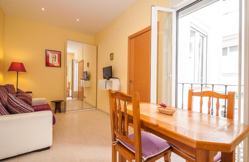 Lounge - Malasaña Apartment Wifi - Madrid - rentals