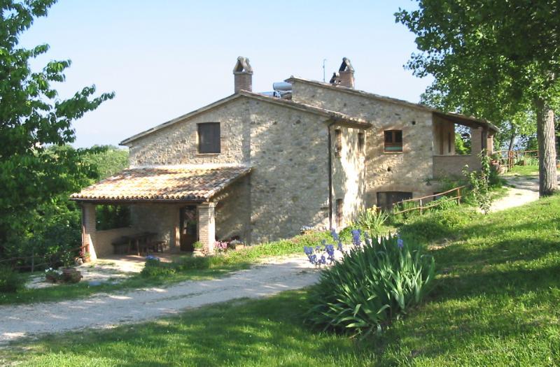 Agriturismo Frallarenza Farmhouse - Image 1 - Orvieto - rentals