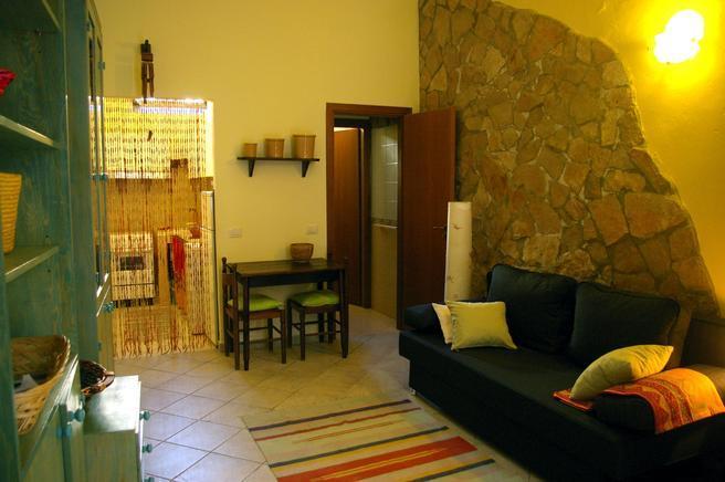 Studio - Casa Aretusa - Syracuse - rentals
