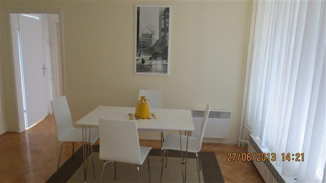Living room - Sunny, spacious modern apartment - Bitola - rentals