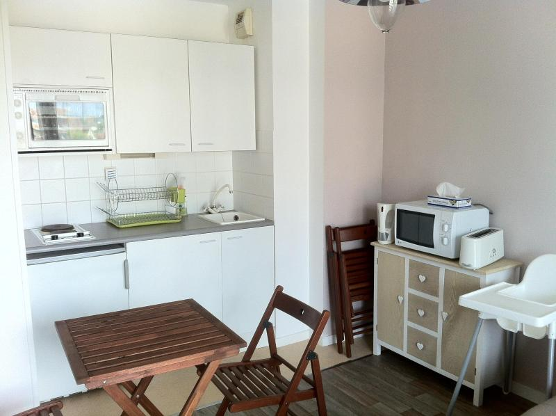 Nice Flat 200m from Beach and Near From Golf - Nice Flat 200m from Beach, Near from Golf Course - Cabourg - rentals