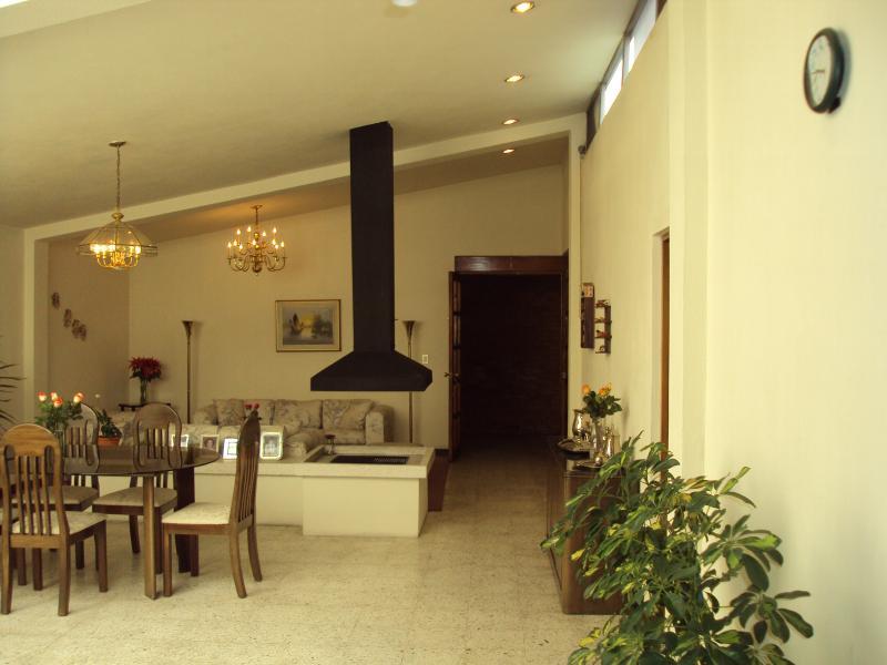 Beautiful Home in Historic Quetzaltenango - Image 1 - Quetzaltenango - rentals