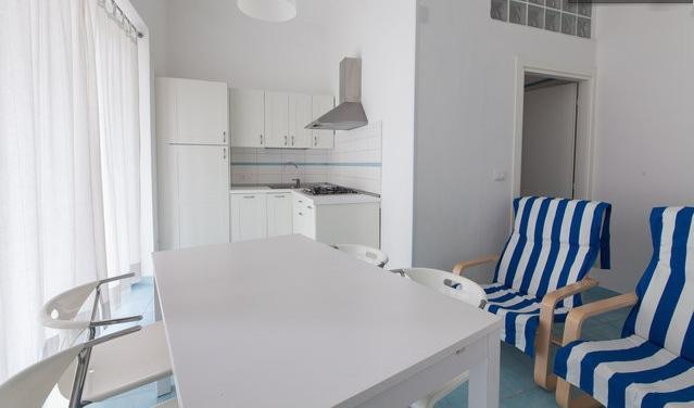 Ground Floor with Garden 100 Meters to the Sea - Image 1 - Cervia - rentals