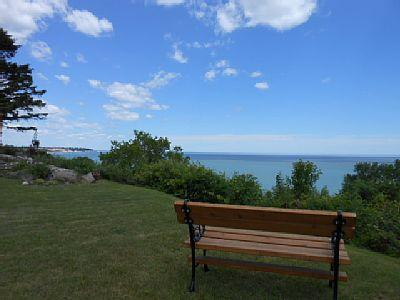 JUST REMODELED! HOUSE ON LAKE MICHIGAN - Image 1 - Sheboygan - rentals