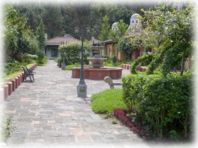 Casa Quetzal - Image 1 - Antigua Guatemala - rentals