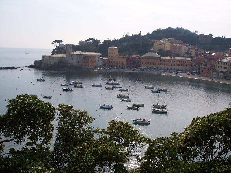La Baia Del Silenzio - Spacious Flat on the Italian Riviera near Portofino - Sestri Levante - rentals