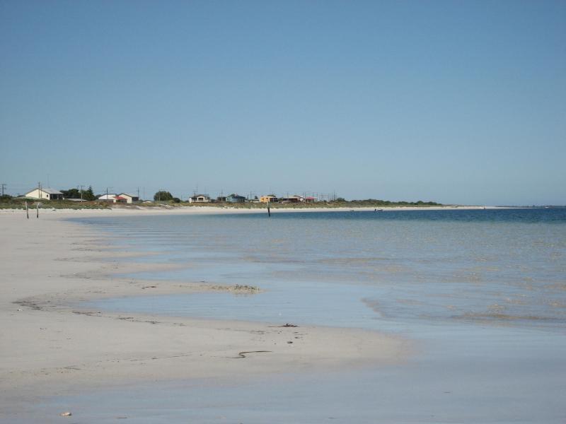 walk to the beach - kingston shore villas kingston s.e south australia - Kingston Se - rentals