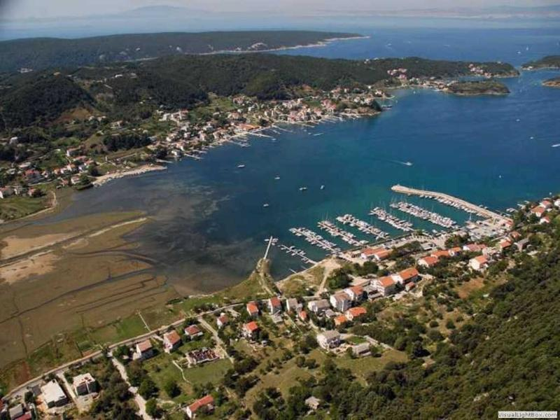 View - Rab-One of the most beautiful Croatian islands - Rab - rentals