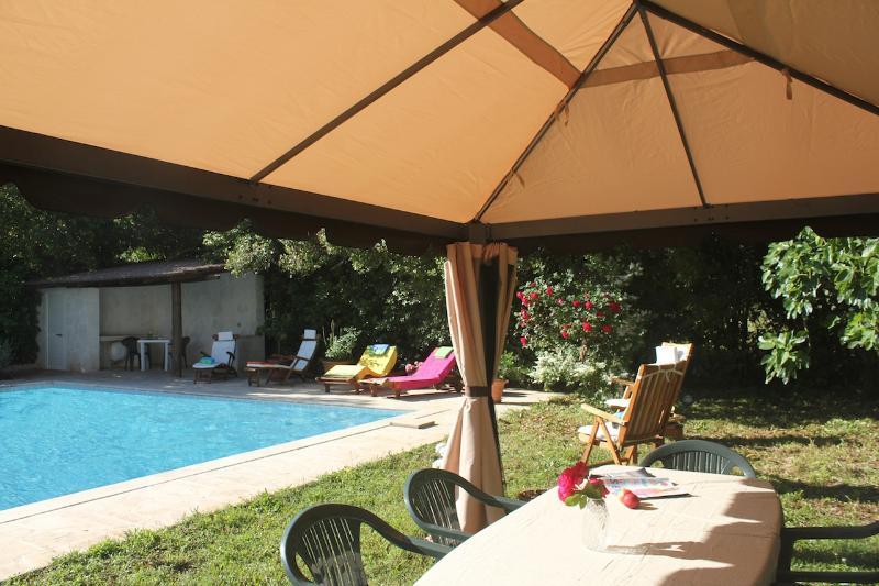 Garden - Charming villa with swimming-pool - Martina Franca - rentals