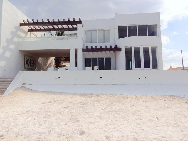 Casa Menrique's - Image 1 - Progreso - rentals