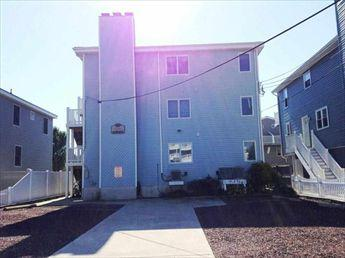 114 37th Street 121442 - Image 1 - Sea Isle City - rentals