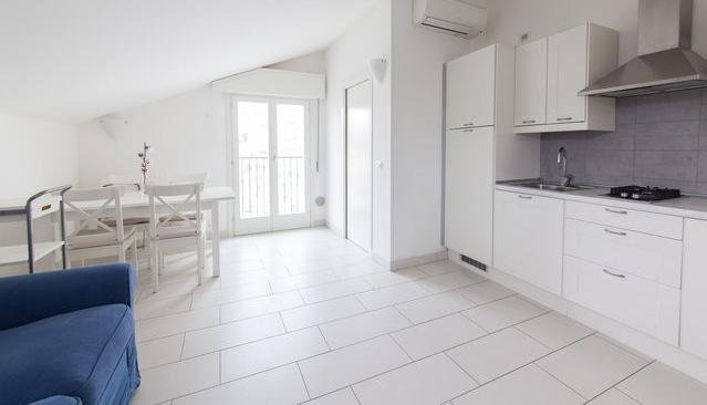 Air-conditioned up to 5 people only 100 meters from the sea - Image 1 - Ravenna - rentals